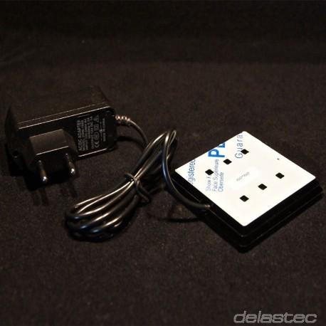 6-LED Base 60x60