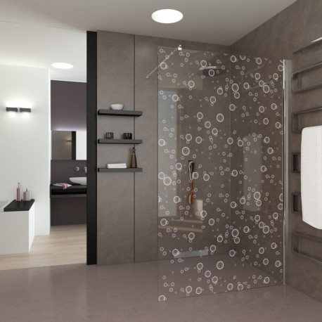 Walk-In Shower Belia