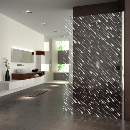 Walk-In Shower Werne