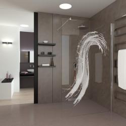 Walk-In Shower Wave