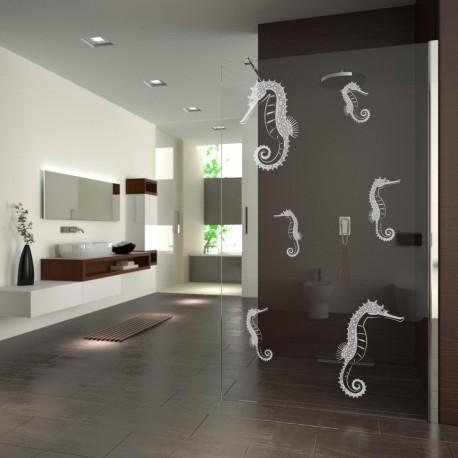 Walk-In Shower Zeepaardje