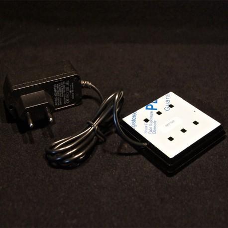 LED-Licht 80x80mm
