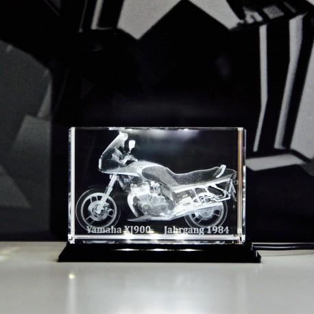 Yamaha XJ 900 Modell  90x60x60mm
