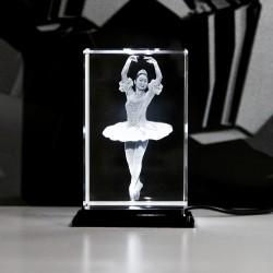 Ballet Dancer  60x60x90