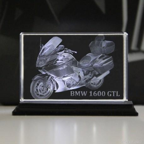BMW 1600 GTL 90x60x60mm