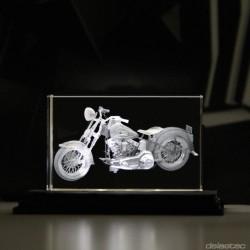 Harley Davidson Modell  90x60x60mm